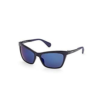MAX&CO. Brille Sonnenbrille MO0014 Damen