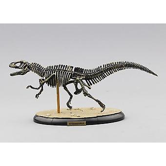Maailman luurankofossiili, Pvc-kokoonpano dinosaurusmalli, Toimintahahmot, Paras