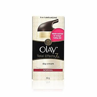 Olay Total Effects 7 in 1 Normale Dag Cream 50g/1.7oz
