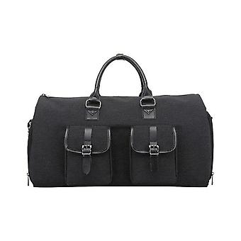 Portable Waterproof Luggage Bag Business Travel Shirt Storage Organizer|Foldable Storage Bags