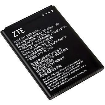 OEM ZTE Grand Max, Bladem N818 Bateria 1600mAh Li3816T43P4h604550
