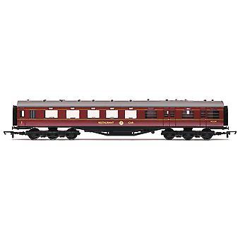 Hornby BR Period II 68' Dining/Restaurant Car 232 Era 5 Model Train