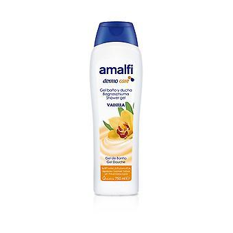 Shower Gel Dermo Care Amalfi Vanilla (750 ml)
