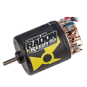 Motore spazzolato Reedy Radon 2 Crawler 20T a 5 slot da 1500 Kv