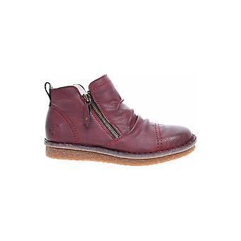 Rieker 7095235 yleiset talvi naisten kengät