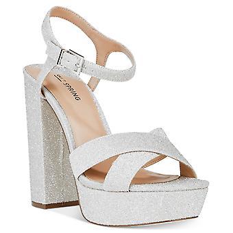 Call It Spring Womens Thorerien Platform Sandals