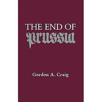 Slutet på Preussen av Craig & Gordon A.