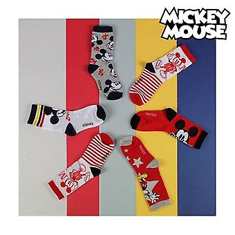 Socks Mickey Mouse (3-4 Years)