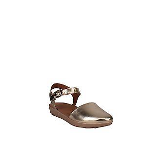 Fitflop   Cova II Closed Toe Flat Sandals