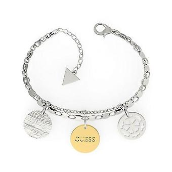 Guess jewels new collection bracelet ubb29113-s