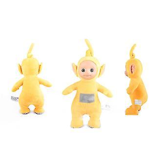 25cm authentische Teletubbies frühe Bildung Plüsch Spielzeug-Plüsch Puppe