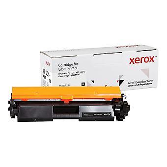 Toner Xerox 006R03641 Svart