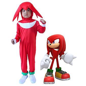 Halloween Ny pindsvin Cosplay Kostume