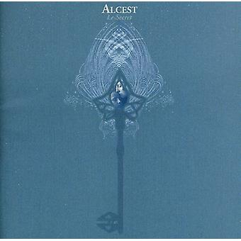 Alcest - Le Secret [CD] USA import