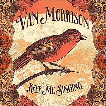 Van Morrison - Keep Me Sing(LP)(Len [Vinyl] USA import