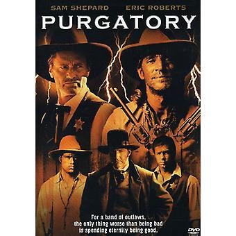 Purgatory [DVD] USA import