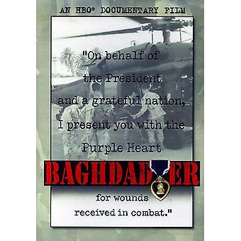 Baghdad ER [DVD] USA import