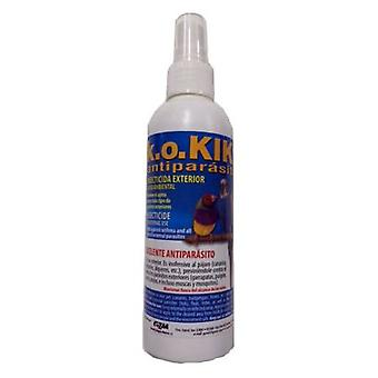 Kiki Insecticide Antiparasitic for Birds