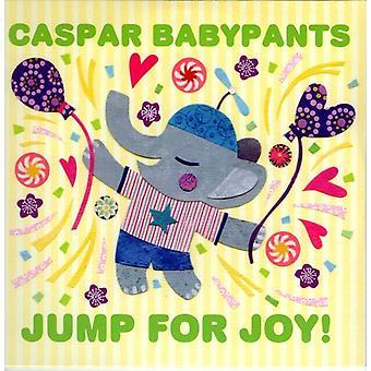 カス Babypants - 喜びのためにジャンプ!【 CD 】 アメリカ輸入