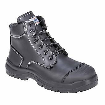 Portwest - Clyde Work Safety Workwear Ankle Boot S3 HRO CI HI FO