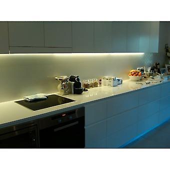 Ansell Matrix 240V LED Linear Rigid Under Unit Lights