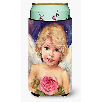 Little Angel by Debbie Cook Tall Boy Beverage Insulator Hugger