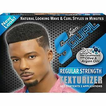 Luster's Scurl Texturiser Wave & Curl Creme Extra Strength