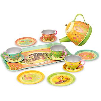 Vilac Musical Tea Set