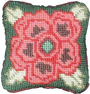 Tudor Rose Kit Tapisserie