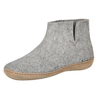 Glerups G0100 home winter women shoes