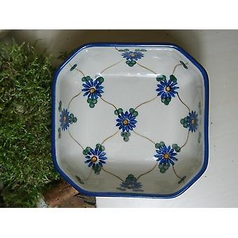 Bol, 12,5 x 12,5 cm, 5 cm înălțime, tradiție 8-Bunzlauer Keramik-BSN 5414