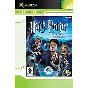 Harry Potter et le prisonnier d'Azkaban (Xbox Classics) - Nouveau