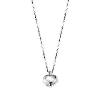 Esprit Collection Damen Kette Collier Silber Euphoria ELNL92725A420