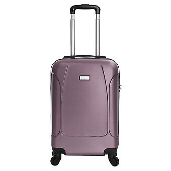 Alameda de Slimbridge 55 cm valise dur, Or Rose
