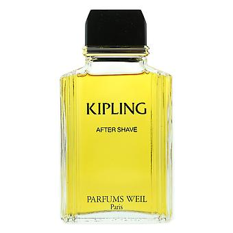 Parfums Weil Kipling después del afeitado Spray de 3.4 oz/100 ml en caja