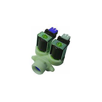 Válvula de solenoide Hotpoint poupa