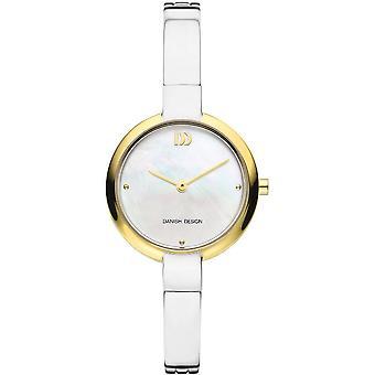 Design dinamarquês Mens watch IV65Q1151 coleção puro
