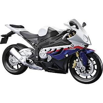بي أم دبليو مايستو S1000RR 01:12 دراجة النموذجي