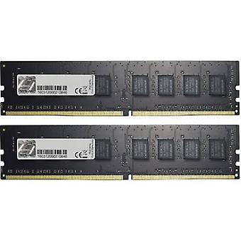 PC-RAM G.Skill kit Wert F4-2133C15D-16GNT 16 GB 2 x 8 GB DDR4 RAM 2133 MHz CL15-15-15-35