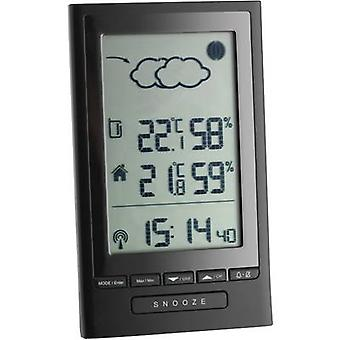 TFA Dostmann Modus Plus 351122 Wireless digital weather station Forecasts for 12 to 24 hours