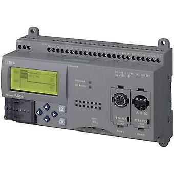 Controlador Idec FT1A-H40RSA SmartAXIS Pro PLC 24 V CC
