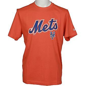 Nieuw tijdperk Coop XL T-Shirt ~ New York Mets