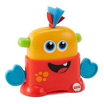 Fisher Price Tote-along Monster - Stewart