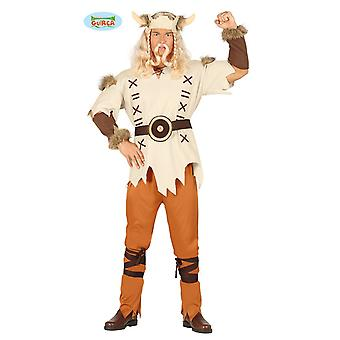 Viking - costume for men Carnival Carnival party barbarian wild sailor
