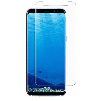 Samsung Galaxy J4 PLUS herdet glassskjermbeskytter detaljhandel