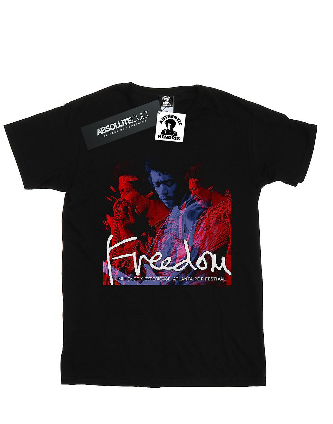 Jimi Hendrix Boys Atlanta Freedom T-Shirt