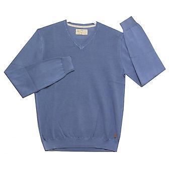 ベイリーズ ジョルダーノ セーター 618105 ブルー