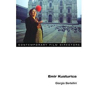 Emir Kusturica (diretores de cinema contemporâneo)