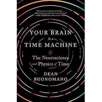 Hjernen er en tidsmaskin
