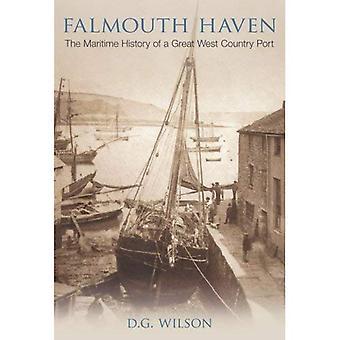 Porto di Falmouth [illustrato]
